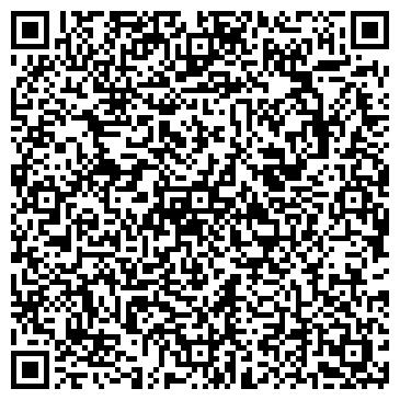 QR-код с контактной информацией организации UNIVERSAL TOURS-2000