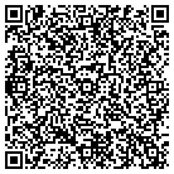 QR-код с контактной информацией организации VKO CLUB