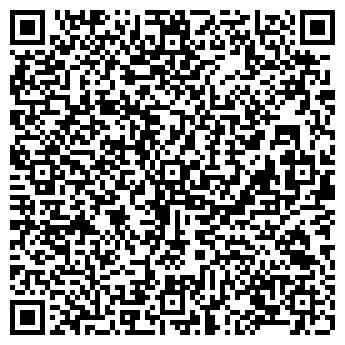QR-код с контактной информацией организации ДЕТСКИЙ САД № 809