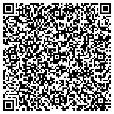 QR-код с контактной информацией организации Fashion дизайн