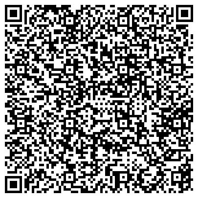 QR-код с контактной информацией организации Аквамарин, жилой комплекс, ООО Капель