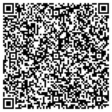 QR-код с контактной информацией организации РЯБИНУШКА, ДЕТСКИЙ САД № 1003