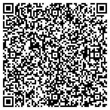 QR-код с контактной информацией организации УМКА, ДЕТСКИЙ САД № 521
