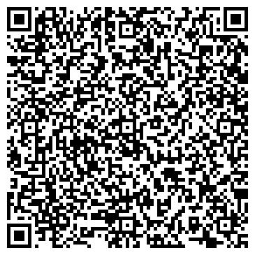 QR-код с контактной информацией организации Кузница счастья