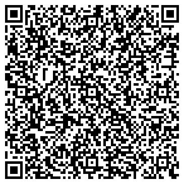 QR-код с контактной информацией организации ДЕТСКИЙ САД № 334