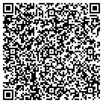 QR-код с контактной информацией организации ДЕТСКИЙ САД № 342