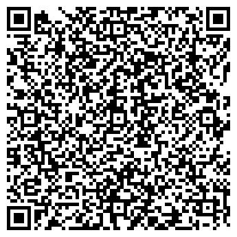 QR-код с контактной информацией организации ДЕТСКИЙ САД № 392