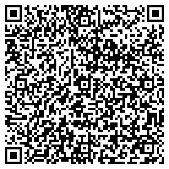 QR-код с контактной информацией организации ДЕТСКИЙ САД № 585