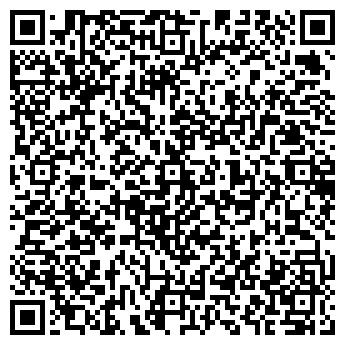 QR-код с контактной информацией организации ДЕТСКИЙ САД № 749