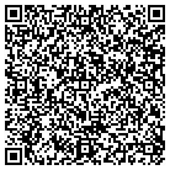 QR-код с контактной информацией организации ДЕТСКИЙ САД № 1007