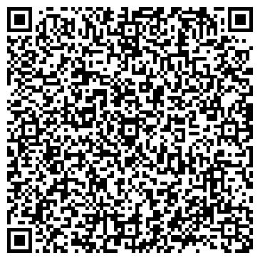 QR-код с контактной информацией организации ДЕТСКИЙ САД № 1122