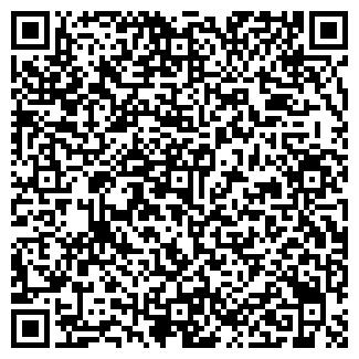 QR-код с контактной информацией организации ДЕТСКИЙ САД № 1465