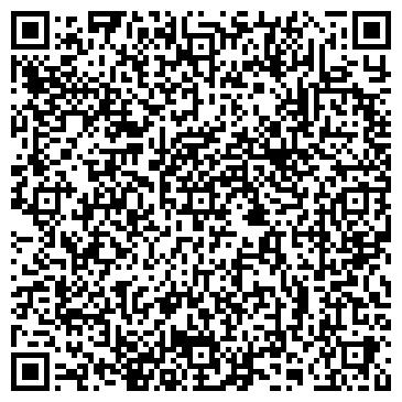 QR-код с контактной информацией организации ДЕТСКИЙ САД № 1833