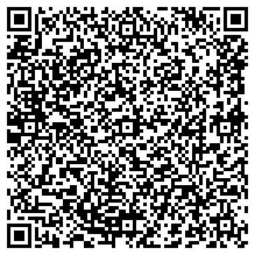 QR-код с контактной информацией организации ДЕТСКИЙ САД № 2112