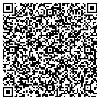 QR-код с контактной информацией организации ЦЕНТР РАЗВИТИЯ РЕБЁНКА № 1786