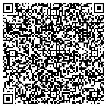 """QR-код с контактной информацией организации """"Перспектива"""""""