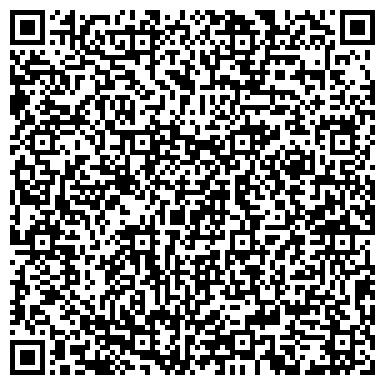 QR-код с контактной информацией организации ЦЕНТР РАЗВИТИЯ РЕБЁНКА - ДЕТСКИЙ САД № 255