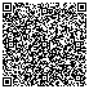 QR-код с контактной информацией организации Cook House