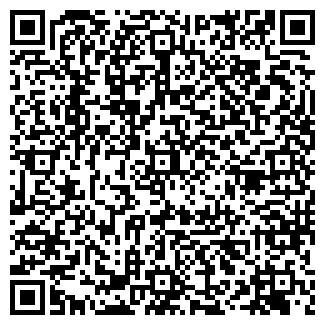 QR-код с контактной информацией организации МОЛЬБЕРТ