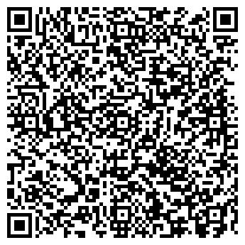 QR-код с контактной информацией организации БЕРГХОФФ-ПОСУДА