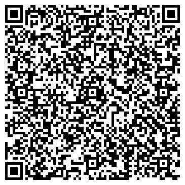 QR-код с контактной информацией организации ДАНКО, ЧАСТНАЯ ШКОЛА