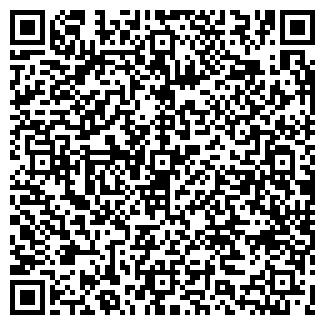 QR-код с контактной информацией организации RAGOUT