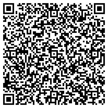 QR-код с контактной информацией организации БОТАНИКА