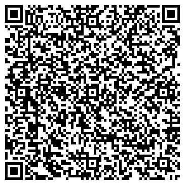 QR-код с контактной информацией организации ЗЕЛЁНЫЙ МЫС