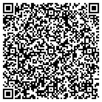 QR-код с контактной информацией организации БЭД CAFE