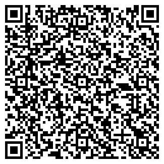QR-код с контактной информацией организации ГАГРА