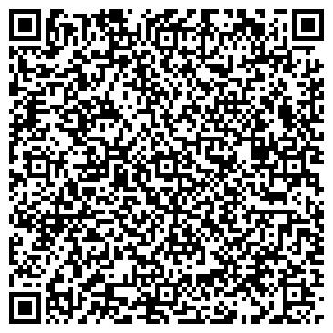 QR-код с контактной информацией организации УПРАВА РАЙОНА РАМЕНКИ