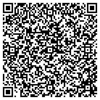 QR-код с контактной информацией организации ГОРОДСКОЕ КАФЕ 317