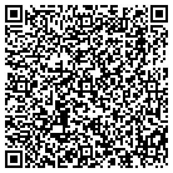 QR-код с контактной информацией организации КАБАЧОК НА ПРЕСНЕ