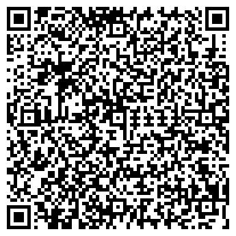 QR-код с контактной информацией организации ПИВНАЯ 01