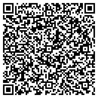 QR-код с контактной информацией организации МАЯК
