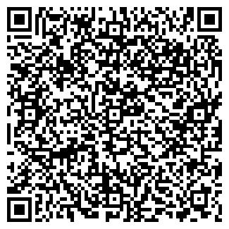 QR-код с контактной информацией организации НЕРО