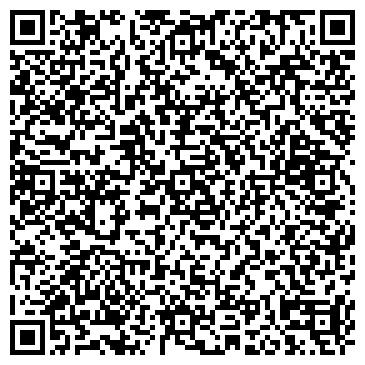 QR-код с контактной информацией организации ИВИ
