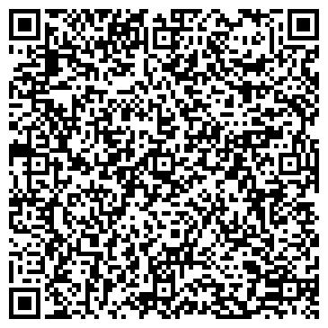 QR-код с контактной информацией организации КИНОЦЕНТР НА КРАСНОЙ ПРЕСНЕ