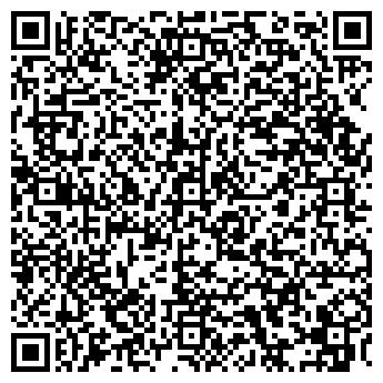 QR-код с контактной информацией организации ОАО РОСНО-МС