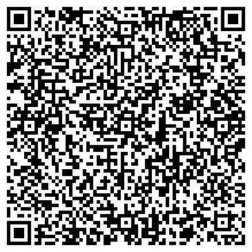 QR-код с контактной информацией организации ООО ЭКО-ТРАНС ВИДНОЕ