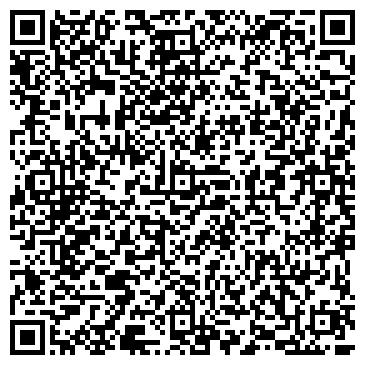 QR-код с контактной информацией организации Silver-net Art Studios