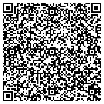 QR-код с контактной информацией организации ООО ТД Фалкон