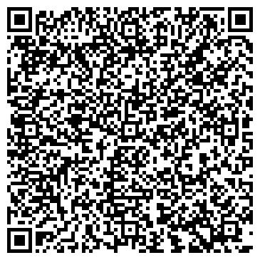 QR-код с контактной информацией организации ООО Цюрих