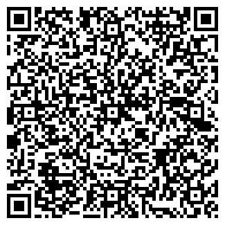 QR-код с контактной информацией организации Waggon