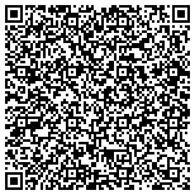 QR-код с контактной информацией организации Поликлиника №4