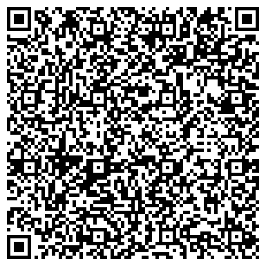 QR-код с контактной информацией организации Студенческая поликлиника, Городская клиническая больница №3
