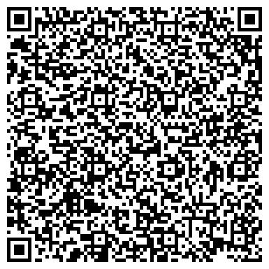 QR-код с контактной информацией организации Детская поликлиника №8