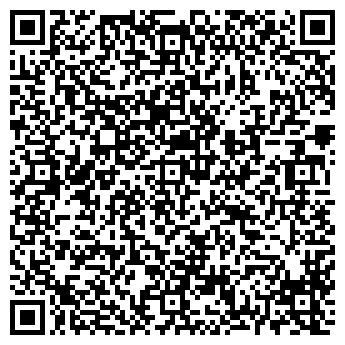QR-код с контактной информацией организации ЦЕНТРАЛЬНЫЙ ПАРК