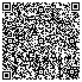 QR-код с контактной информацией организации ЧАШКИ