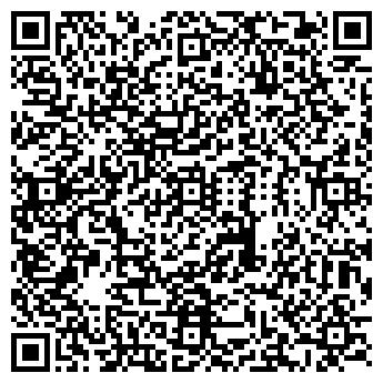 QR-код с контактной информацией организации МАРТУСЯ